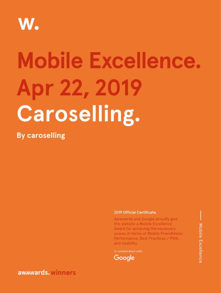 ppremi sito web caroselling | studio creativo caroselling | design e comunicazione mantova verona brescia