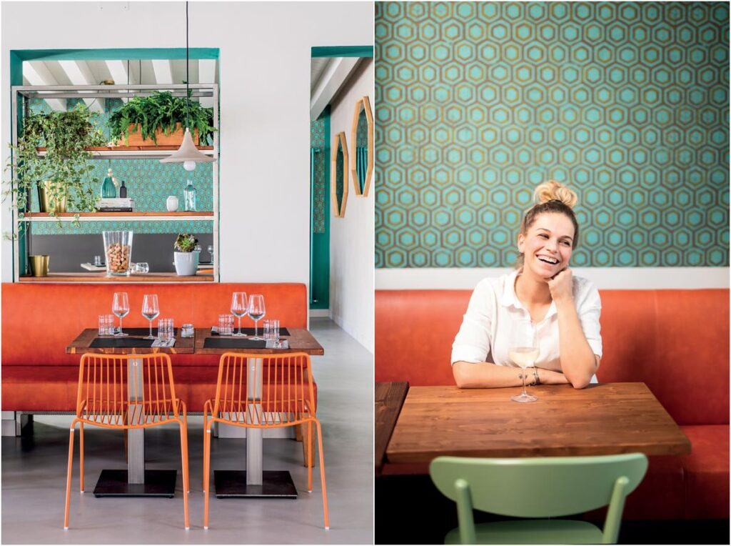 servizo fotografico food & restaurant   caroselling