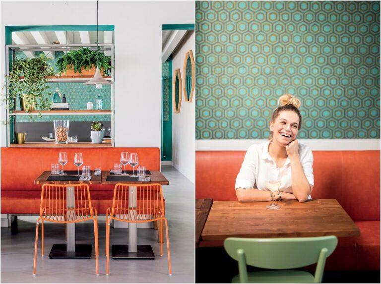 shooting fotografico food & restaurant   caroselling