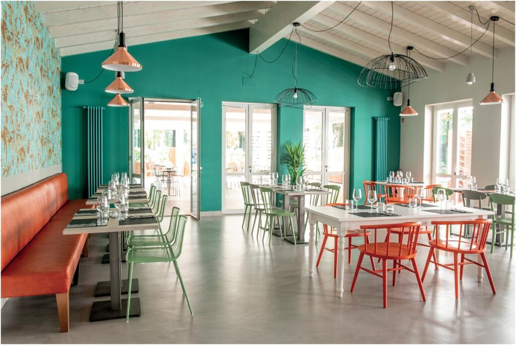servizio fotografico food & restaurant   caroselling
