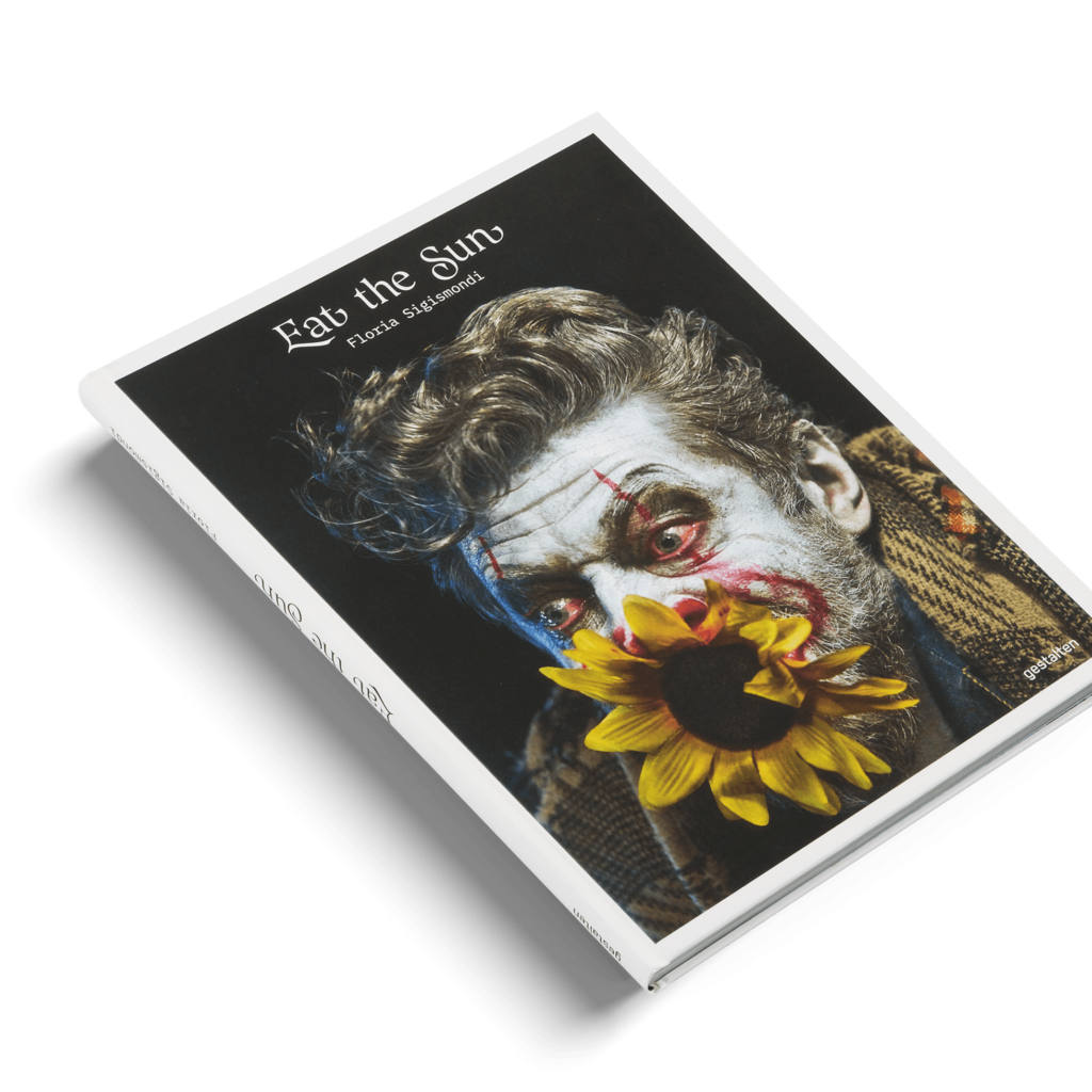 arte | gucci | floria sigismondi